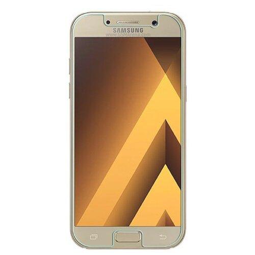 Защитное стекло UVOO противоударное для Samsung Galaxy A5 (2017) прозрачный