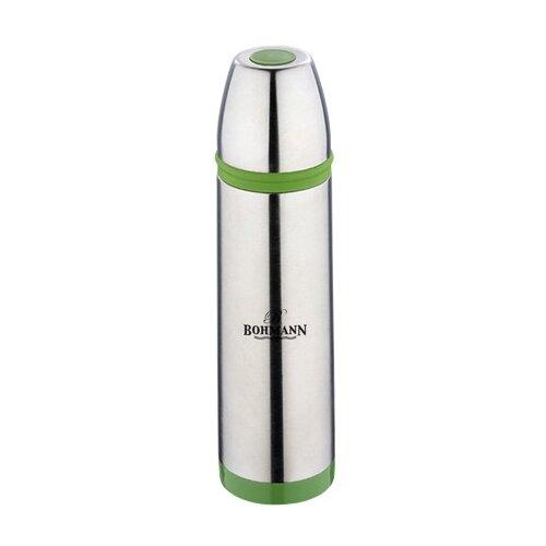 Классический термос Bohmann BH-4492 (1 л) зеленый