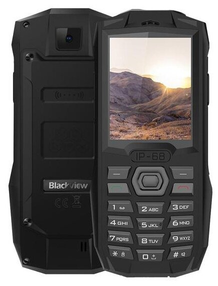 Blackview Телефон Blackview BV1000