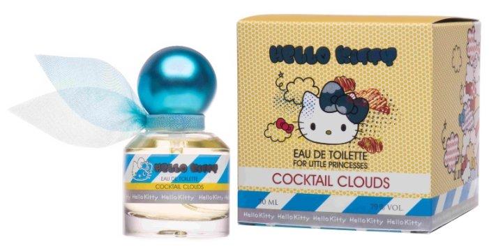 Духи PontiParfum Hello Kitty Cocktail Clouds
