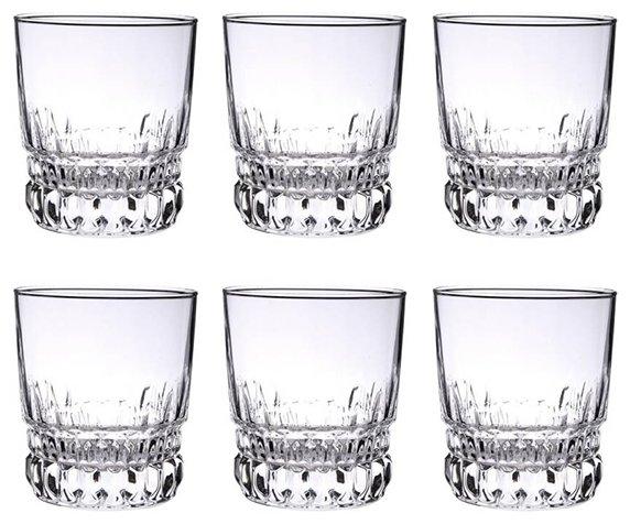 Luminarc Набор стаканов Imperator 300 мл 6 шт C7233/N1287