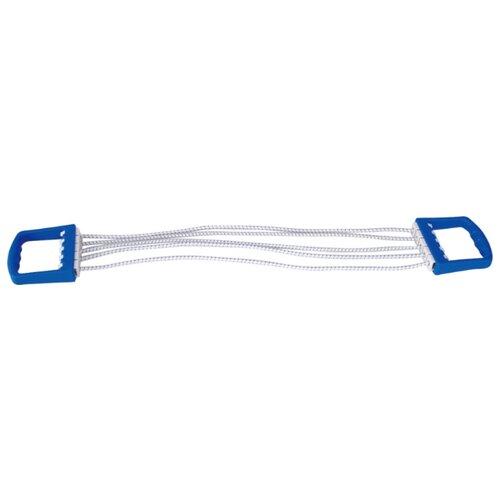 цена на Эспандер плечевой Indigo IR97706 60 см синий