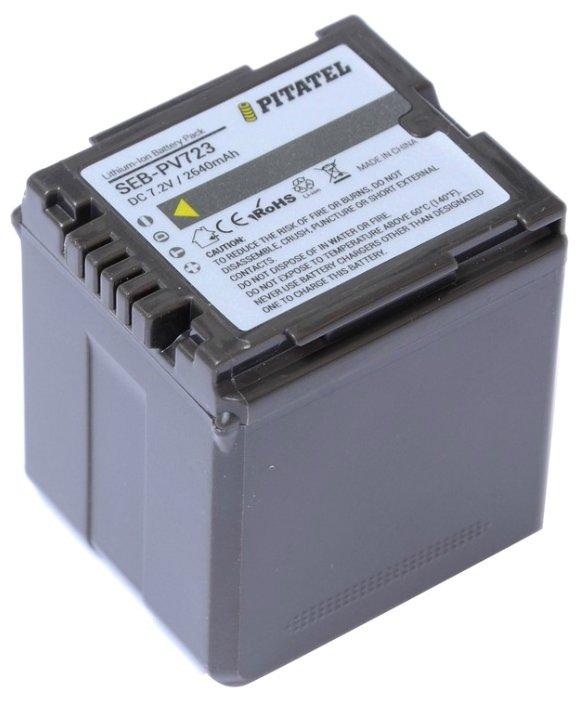 Аккумулятор Pitatel SEB-PV723