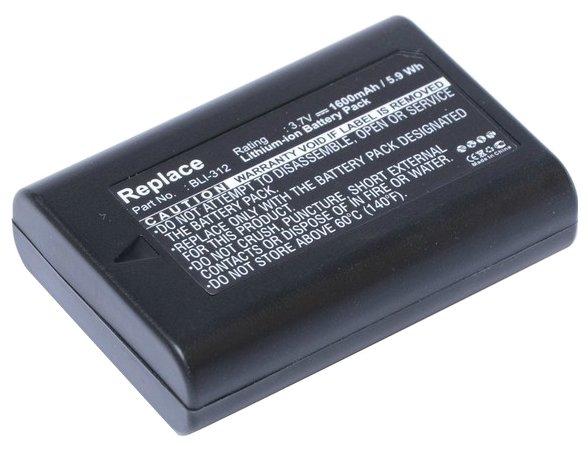 Аккумулятор Pitatel SEB-PV901