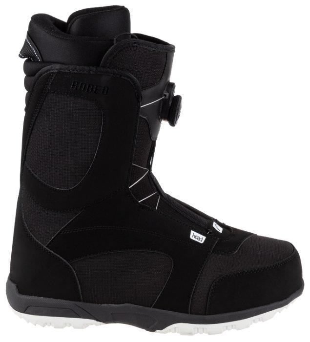 Ботинки для сноуборда HEAD Rodeo Boa