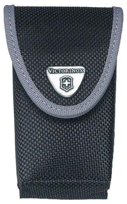 Чехол на ремень для ножа 91 мм толщиной 5-8 уровней VICTORINOX 4.0545.3