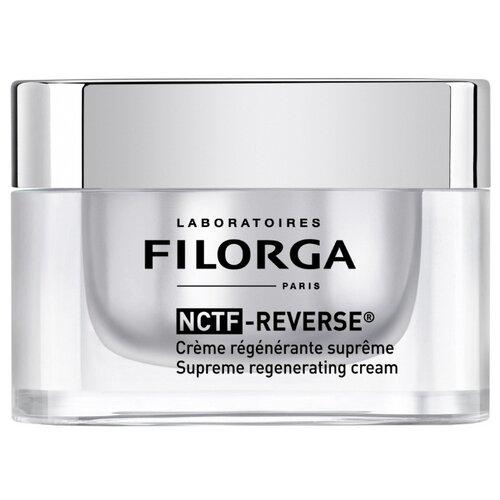 Filorga Nctf-Reverse Supreme Regenerating Cream Восстанавливающий крем для лица, 50 мл filorga крем для лица купить