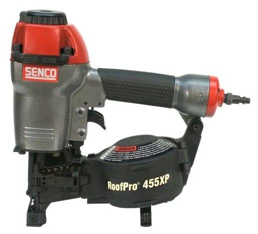 Пневмостеплер Senco RoofPro 455XP