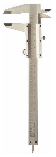 Нониусный штангенциркуль РОС 19828 150 мм, 0.1 мм