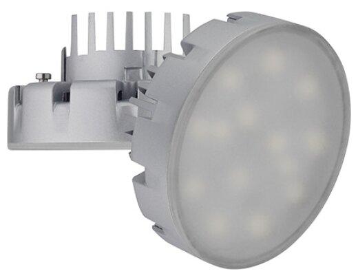 Лампа светодиодная Ecola T5LV14ELC, GX53, GX53, 14.5Вт
