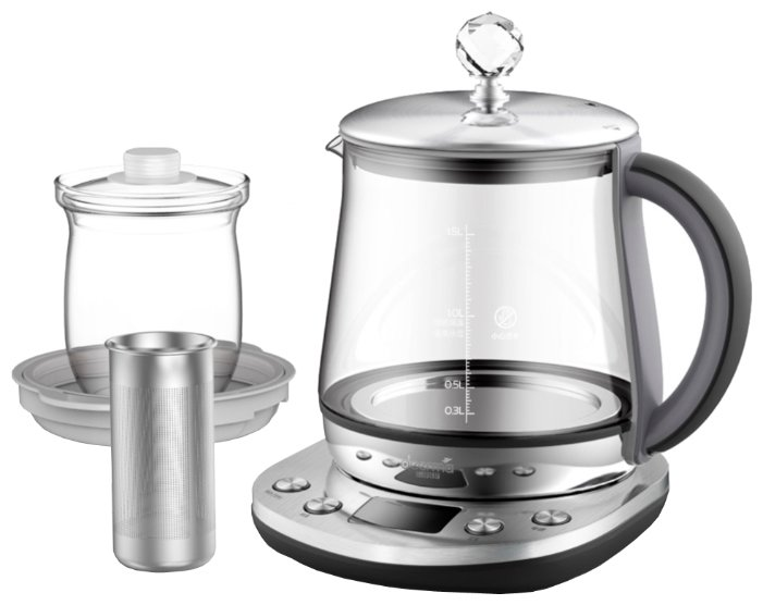 Чайник Deerma Stainless Steel Health Pot