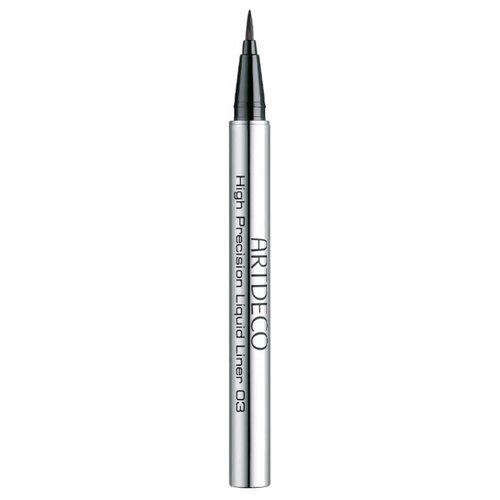 ARTDECO Подводка для век High Precision Liquid Liner, оттенок 03 brown artdeco подводка ролл для век roll it disc eyeliner оттенок 1 black