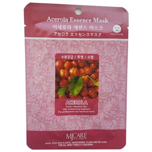 MIJIN Cosmetics тканевая маска Acerola Essence, 23 млМаски<br>