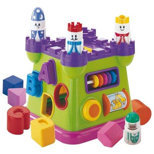Купить Сортер B kids Замок приключений, Сортеры