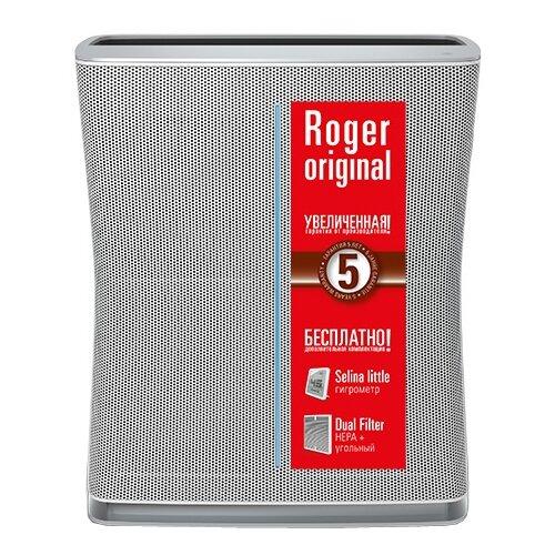 Очиститель воздуха Stadler Form R-012OR, белый очиститель воздуха stadler form roger r 011 белый