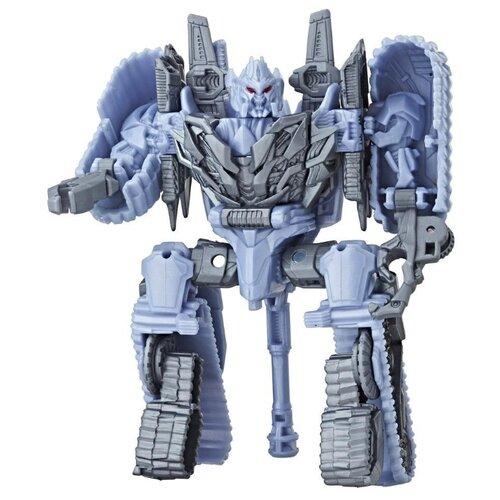 Фото - Трансформер Hasbro Transformers Мегатрон. Заряд Энергона: Мощь (Трансформеры 6) E0768 hasbro transformers e2087 e2095 трансформеры заряд энергона шеттер 11 см