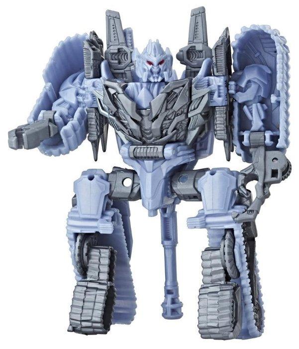 Трансформер Hasbro Transformers Мегатрон. Заряд Энергона: Мощь (Трансформеры 6) E0768