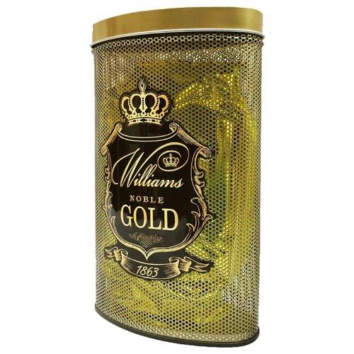 Чай черный Williams Noble gold , 150 г чай зеленый williams heraldic