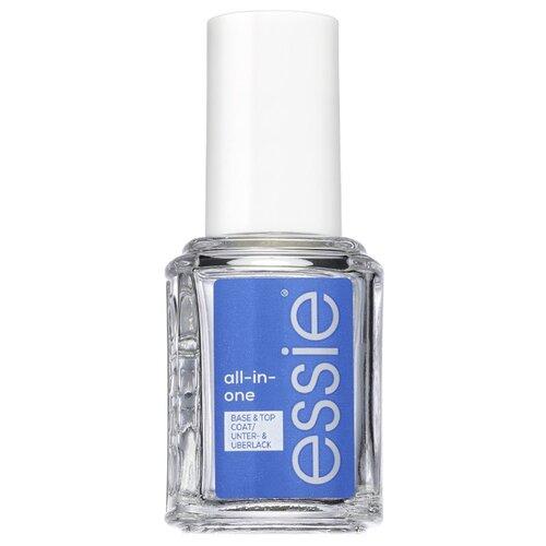 Базовое покрытие Essie All In One Base 13.5 мл прозрачный