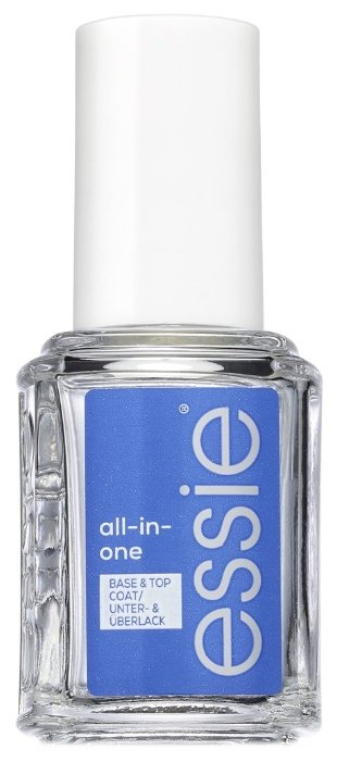 Базовое покрытие Essie All In One Base 13.5 мл