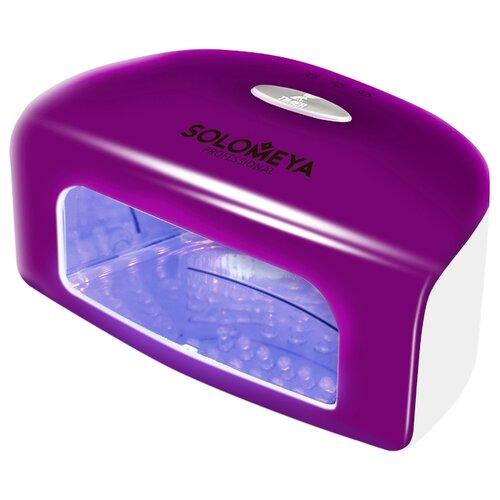 Лампа LED Solomeya Professional Super Arch 9G 9 Вт розовый/белый