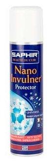 Saphir Nano Invulner пропитка для всех видов кож
