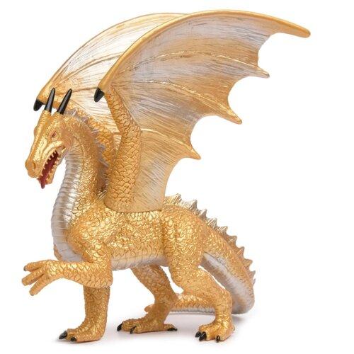 Mojo Фигурка Fantasy & Figurines Золотистый дракон 387256PИгровые наборы и фигурки<br>