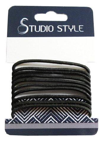 Резинка Studio Style 45885-4399 10 шт.