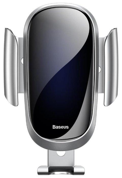 Держатель Baseus Future Gravity Car Mount (Suyl