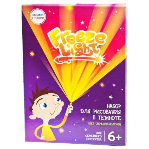 Планшет для рисования светом детский Freeze Light медиум А4 (210*300) планшет