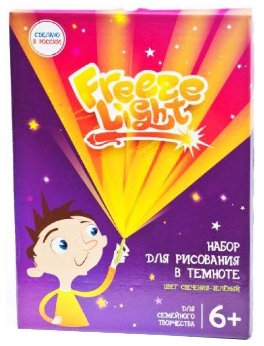 Планшет детский Freeze Light медиум А4 (210*300)