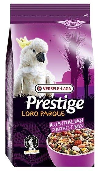 Корм для крупных попугаев Versele-Laga