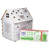 Домик BibaLina Раскраска, уменьшенная упаковка КДР03-002