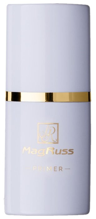 Magruss праймер Softens Finelines & Pores