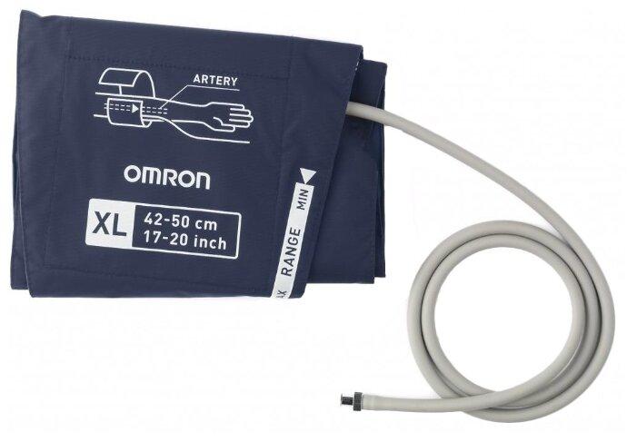 Манжета OMRON GS CUFF XL (HXA-GCUFF-XLLB) для HBP-1100/HBP-1300 (42-50 см) сверхбольшая