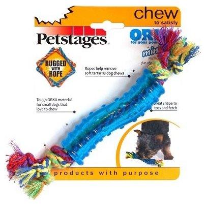 Игрушка для собак Petstages Orka палочка (236REX)