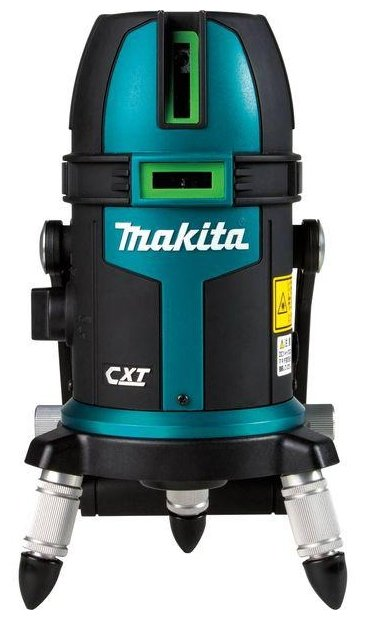Лазерный уровень Makita SK209GDZ