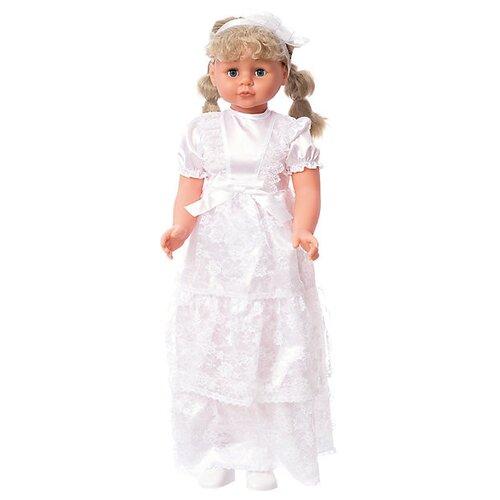 Фото - Кукла Lotus Onda Моя сестренка Лили в свадебном платье, 86 см, 35001/2 кукла lotus onda кристина 40 см