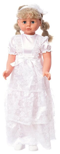 Кукла Lotus Onda Моя сестренка Лили в свадебном платье, 86 см, 35001/2