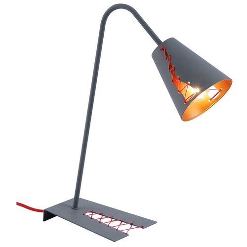 Настольная лампа Lussole Loft Bethel LSP-0518 lussole loft спот lussole loft lsp 9119