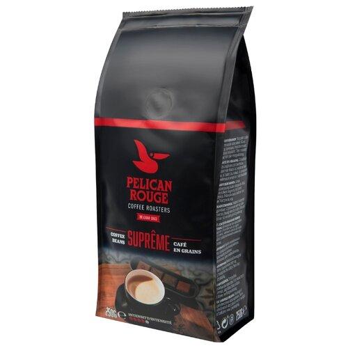 Кофе в зернах Pelican Rouge Supreme, арабика/робуста, 250 г pelican rouge espresso barista кофе в зернах 1 кг