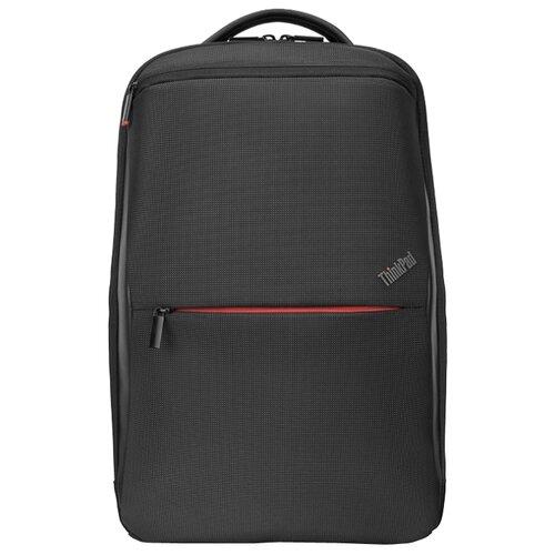 цена Рюкзак Lenovo ThinkPad Professional Backpack 15 черный онлайн в 2017 году