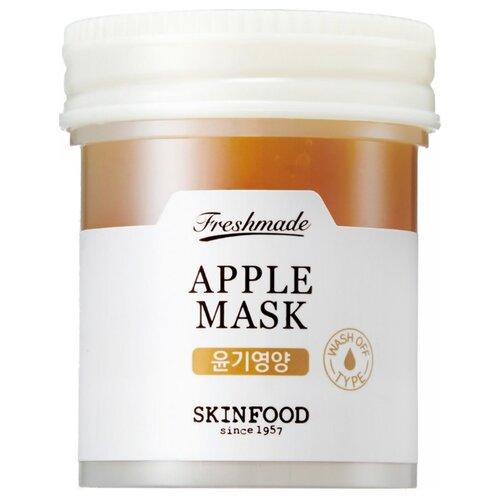 Skinfood маска Freshmade Apple с экстрактом яблока, 90 млМаски<br>