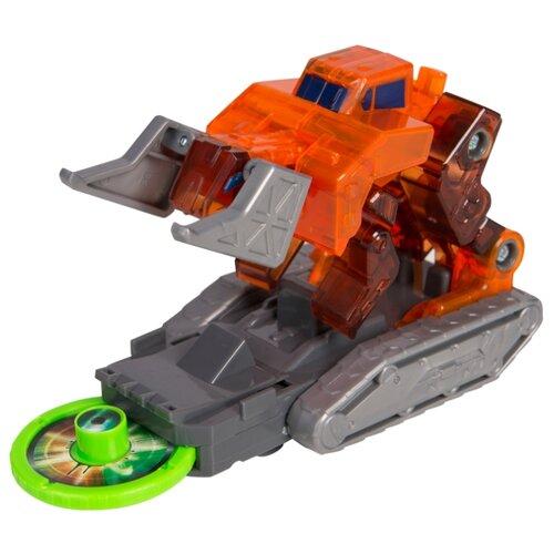 Интерактивная игрушка трансформер РОСМЭН Дикие Скричеры. Линейка 2. Рампид (35890) интерактивная игрушка трансформер росмэн дикие скричеры линейка 2 ти реккер 35867