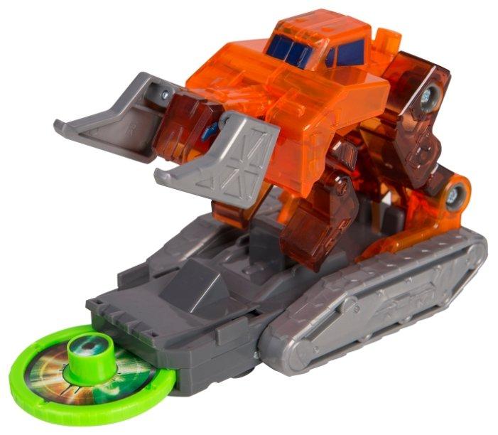 Интерактивная игрушка трансформер РОСМЭН Дикие Скричеры. Линейка 2. Рампид (35890) — купить по выгодной цене на Яндекс.Маркете