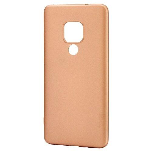 Чехол X-LEVEL Guardian для Huawei Mate 20 золотой