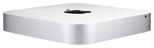 Неттоп Apple Mac Mini MGEM2RU/A Slim-Desktop/Intel Core i5-4260U/4 ГБ/500 ГБ HDD/Intel HD Graphics 5000/OS X