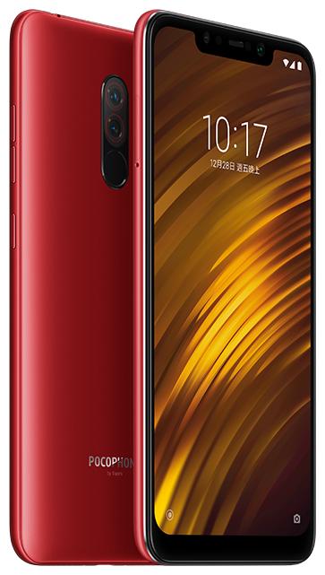 Смартфон Xiaomi Mi 9T 6/128GB черный