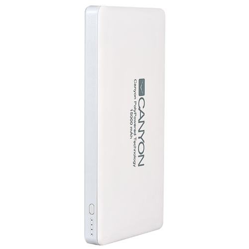 Аккумулятор Canyon CNS-TPBP15, белый