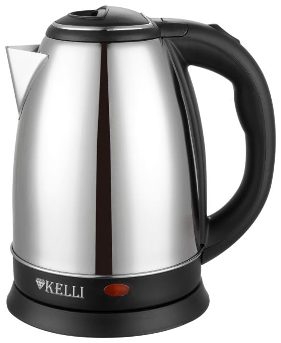 Чайник Kelli KL-1455